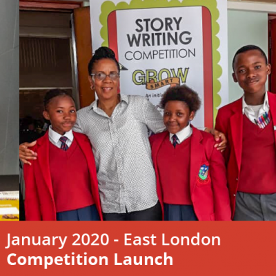 2020_East London Launch