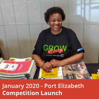 2020_Port Elizabeth Launch