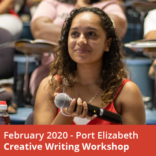 2020_PortElizabethCreativeWritingWorkshop