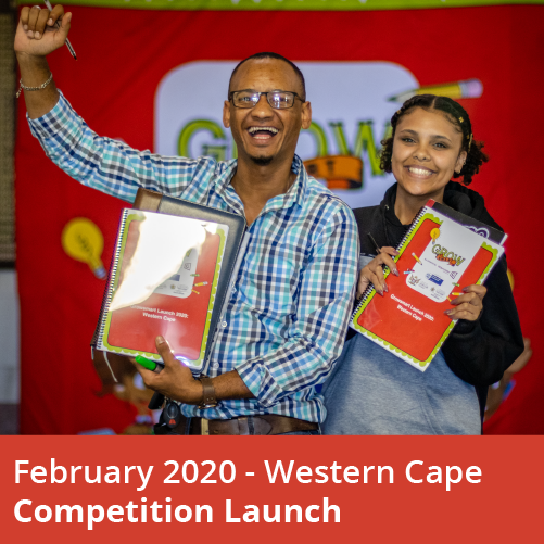 2020_Western Cape Launch