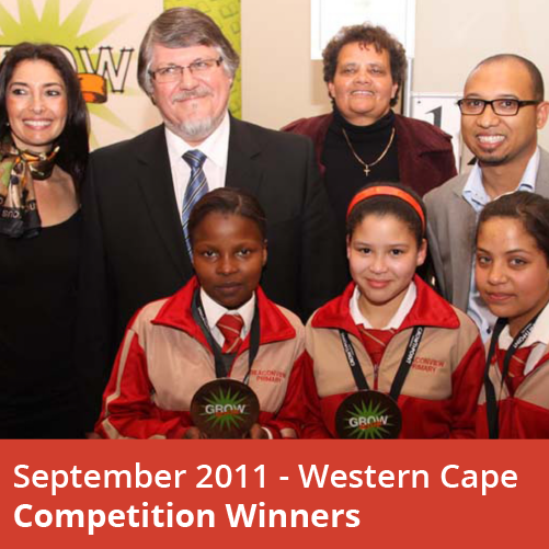 2011_Western Cape winners
