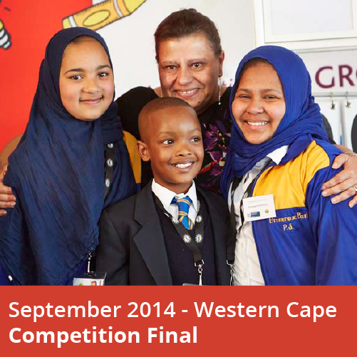2014_Western Cape finals