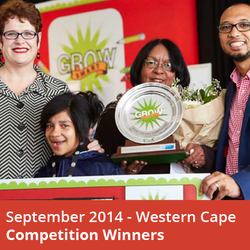 2014_Western Cape winners