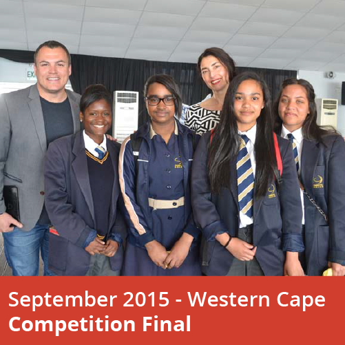 2015_Western Cape finals