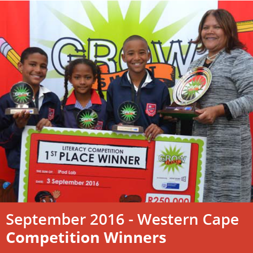 2016_Western Cape winners