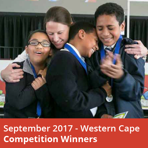 2017_Western Cape winners
