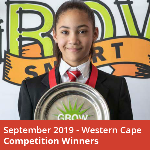 2019_Western Cape winners